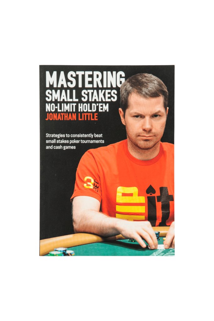 2505 Mastering Small Stakes